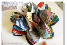 Paper / by Thea Smith