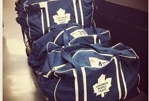 Behind The Scenes / by Toronto MapleLeafs