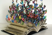 BoOkS - fun things to do - other than read them!!! / by Thea Smith