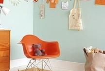 Nursery ideas / by Kelly Caven