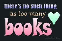 Cool Book & Writing Stuff / by Lynn LaFleur