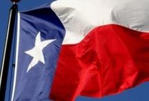 Texas / by Lynn LaFleur