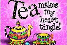 Tea / by Thea Smith