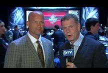 2013 Ford Draft Central / All the news, notes, images videos from the 2013 #NHLdraft. / by Toronto MapleLeafs