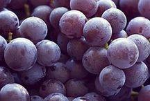 Grapes / by Lynn LaFleur