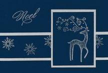 Cards — Christmas / by Lynn LaFleur