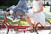 Wedding ideas / by Crystal Lee