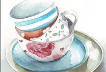 Inspiration - Sketchbook / by Jodi Sloane