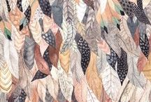 pattern / surface design, patterns, repetition, rapport / by Marina Molares