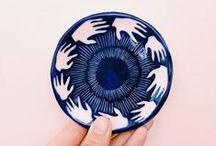 ceramics / pottery / by Marina Molares