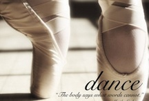 Dance, dance, dance / by Christy Sovereign