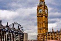 London / by Urbita (www.urbita.com) - I love this place!