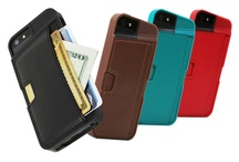 Q Card Case for the iPhone 5/5s / Now available at cm4.com: our new Q Card Case for the iPhone 5/5s / by CM4