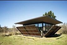 Off Grid Living / Inspired by a dear friend! / by ANNiE Hall-Hines