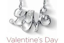 Valentine's Day  / From irresistible jewelry to romantic reds to heart-shaped chocolates, fall in love this Valentine's Day. We did!  / by lia sophia