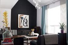 Home ReDesign / by Allison Adams Harris