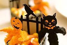 Halloween / by Jaelyn Evans