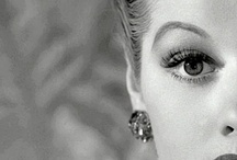 Film - Old Hollywood and More / by Rosalyn Wilson