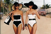 Bathing suits Then & Now / by Sharon Ellingson