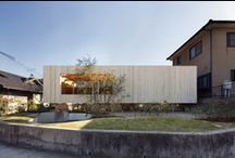 creARQ / Architecture / by Anaïs Palacio