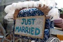 Wedding Ideas / by Melissa Bernal