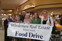 NW Do Gooders / by Volunteers of America Western Washington