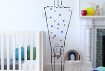Kid's Room / by Gabriella Molnar