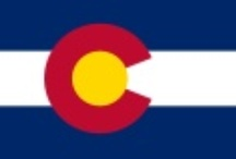 Colorado Native / by Anita Day