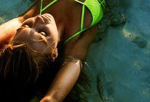 Bikini Obsessed / by Koryna Zendejas