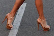 Shoe Me / by Koryna Zendejas
