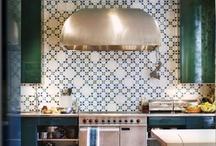 Dining, Kitchen, Den / by Mecox Gardens