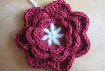 Crochet / by Larette Lynch