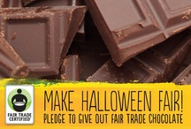Green Halloween!  / How will you make this halloween sustainable and Fair?  / by Alter Eco