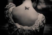 Tattos lindas! / by Camila Andrade