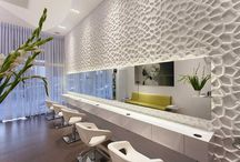Salon design / by Ildiko Vigh
