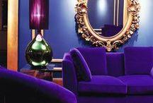 Lindas casas, apartamentos, arquiteturas, decorações, design, louças ... / by Michelle Alves Mathias Maia