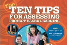 Classroom Guides. / Check out Edutopia's easy-to-print free guides in English and Spanish that include useful tips for teachers, parents, and school administrators.  / by edutopia