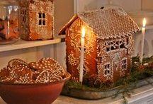 Holidays - Christmas! / by Meghan Nicholls