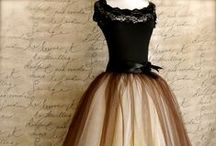 Fashion - Why I Should Have Been a Princess! / by Kim Tallau