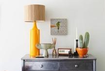 Home Decor / Design / by Stephanie Olmstead