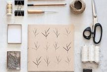 Paper etc. / by Sara Eriksson