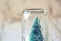 Christmas Decorations / by Stephanie Olmstead