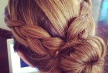 Hair / by Hannah Nelson