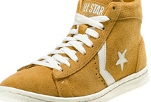 CONVERSE Pro Leather Mid Suede / by AW_LAB