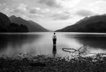 Landscape Art / by Artfinder