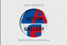 Action Gallery / by AW_LAB