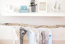 Nursery - other / nursery ideas / by Stephanie Olmstead