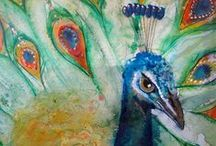 We Love Watercolours / by Artfinder