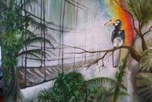Jungle Book / by Artfinder