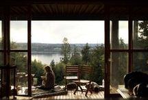 Dream Home Ideas / by Ashley Smith